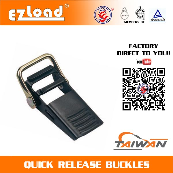 1 inch Quick Release Buckle