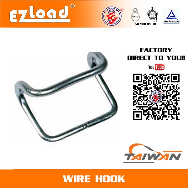 2 inch Wire Hook
