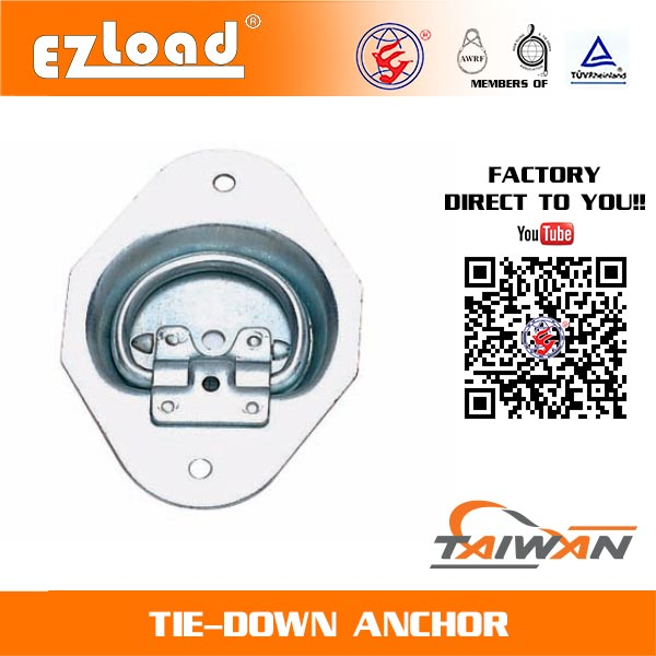 Light Duty Recessed Anchor