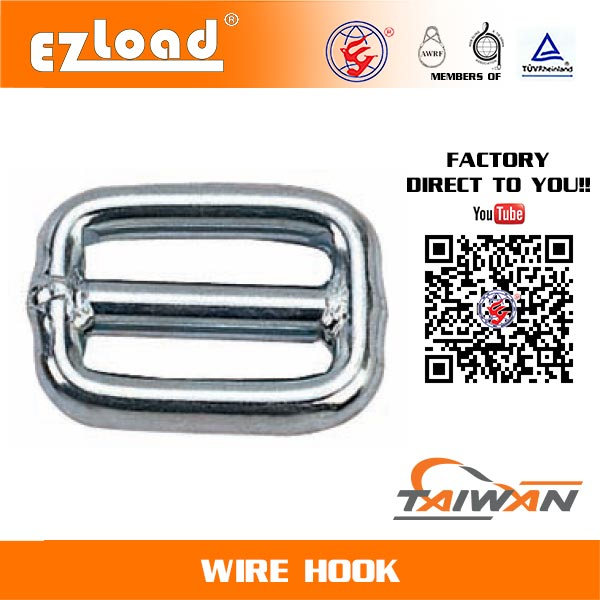 2 inch Wire Buckle