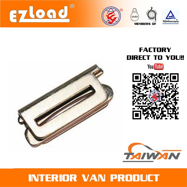 1-13/16 inch End Fitting