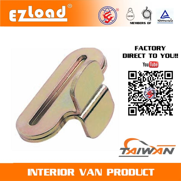 2 inch Series F Butterfly Fitting