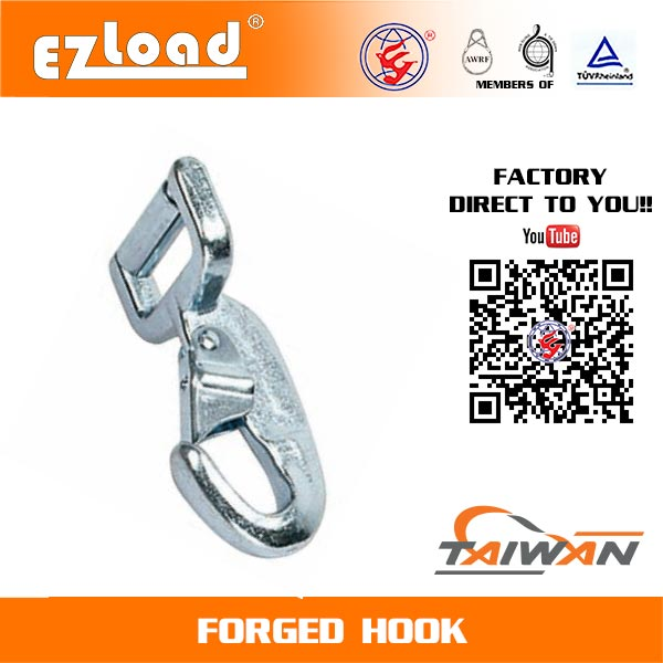 2 inch Forged Snap Hook
