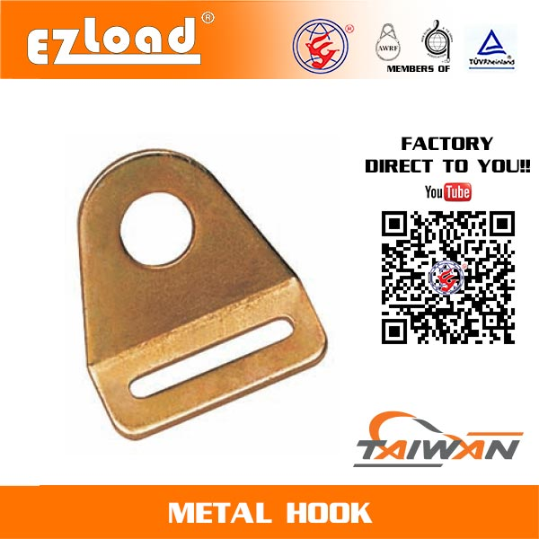 1-3/4 inch Bolt Buckle