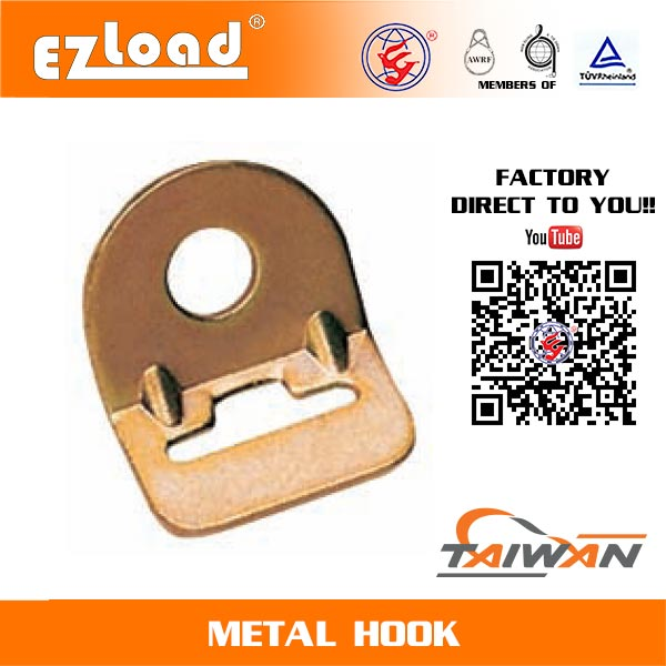 1 inch Bolt Buckle