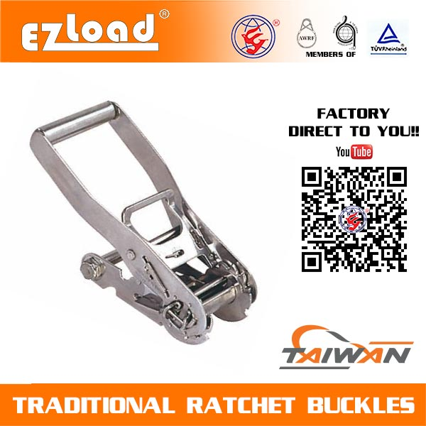 2 inch Ratchet Buckle