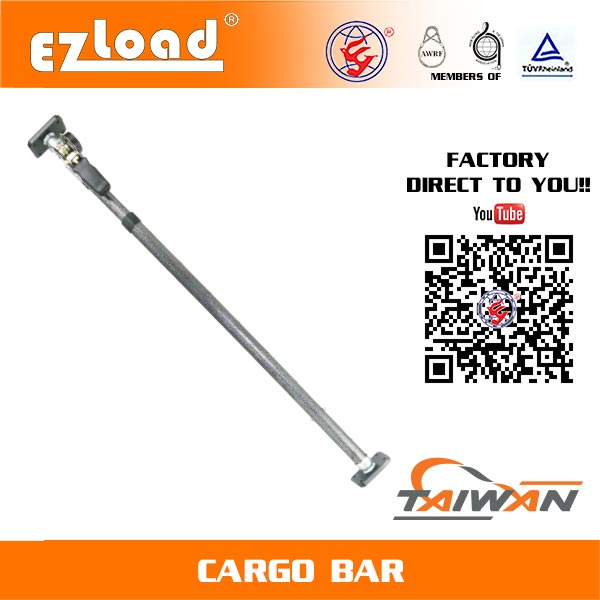 3 in 1 Ratcheting Cargo Bar