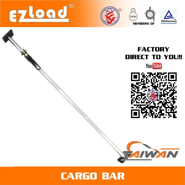 Ratcheting Cargo Bar Heavy Duty