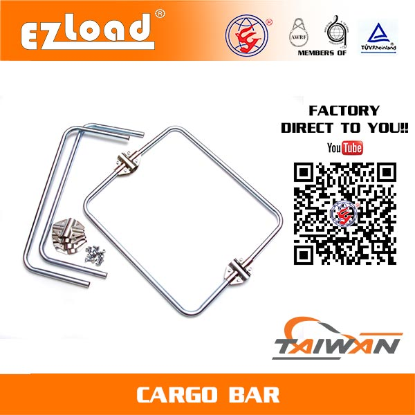 Cargo Bar Hoop Set