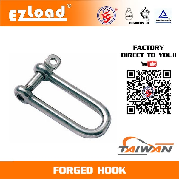 JIS Forged Eye Nut
